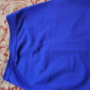 Kate spade violet skirt sz 8